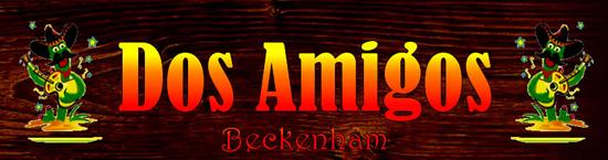 Dos Amigos Beckenham